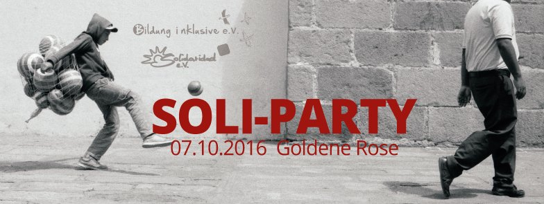 SOLI-Party